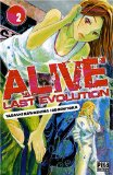 ALIVE  LAST EVOLUTION - T 2