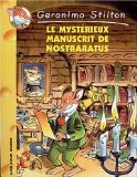 GERONIMO STILTON - T 04