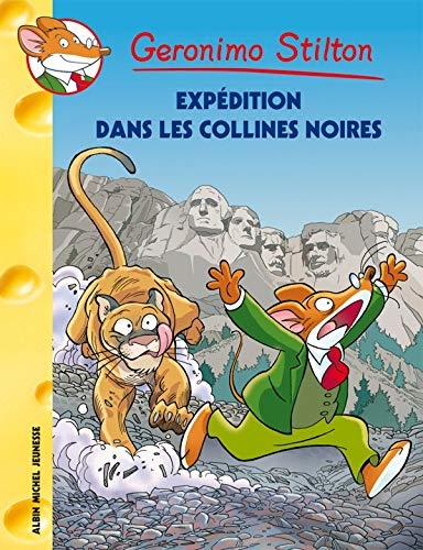 GERONIMO STILTON - T 58