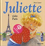 JULIETTE VISITE PARIS