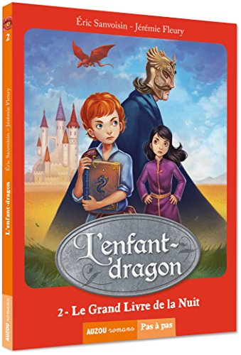 L'ENFANT-DRAGON - T 2