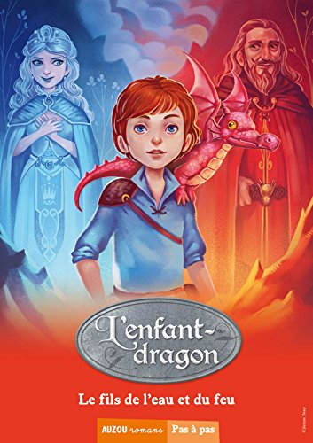 L'ENFANT-DRAGON - T 3